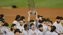 'Strip The Title': Angry Players, Fans Demand MLB Action Against Cheating Houston Astros