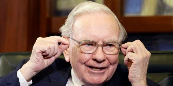 Warren Buffett is now worth $20 billion less than Mark Zuckerberg. Facebook's soaring stock isn't the only reason