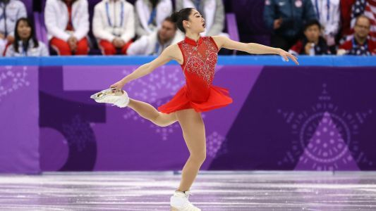 Winter Olympics 2018: Mirai Nagasu faces criticism for comments made after her free skate