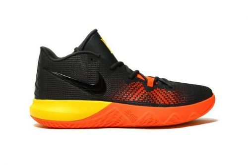 """Kyrie Irving's """"Flytrap"""" Model Receives Some New Colorways"""