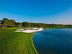 Quinta do Lago Will Reward Improving Golfers