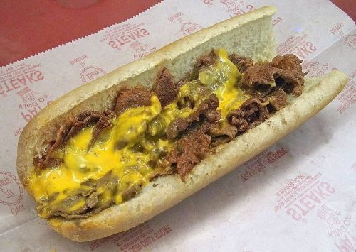 Northern Pennsylvania man gets his dying wish: To be buried with cheesesteaks