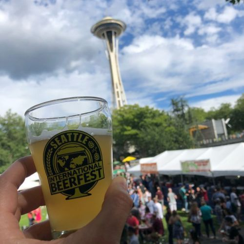 The Seattle Beer Scene