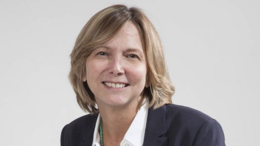 Veteran Newspaper Editor Nancy Barnes Named NPR's Top News Executive