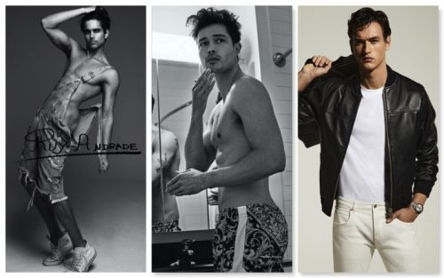 Week in Review: The Jumpsuit Project, Francisco Lachowski, Liu Jo Uomo + More