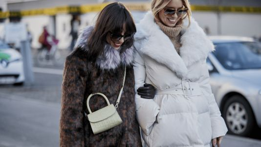 23 Statement Coats on Sale to Scoop up Now