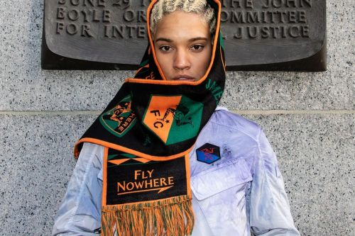 Nowhere FC Links With Jameson for Football-Inspired St. Patrick's Day Collab