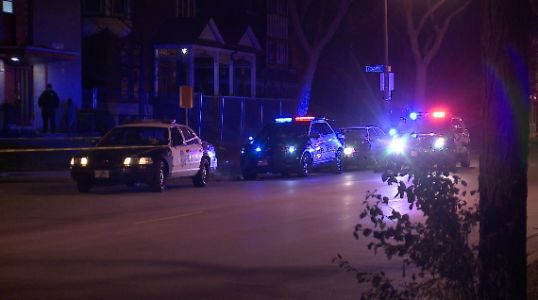 Police: Milwaukee man stabbed, run over by car after fight