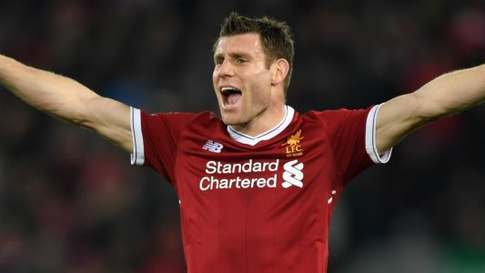 Move over, Neymar! James Milner & the players with most assists in Champions League this season