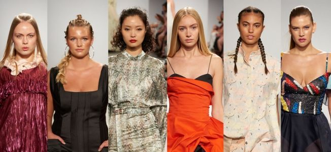 Runway Report: The Inside Scoop on These Season 16 Project Runway Hairstyles!