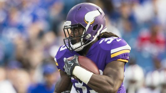 Dalvin Cook injury update: Vikings RB expected to play Sunday in limited role