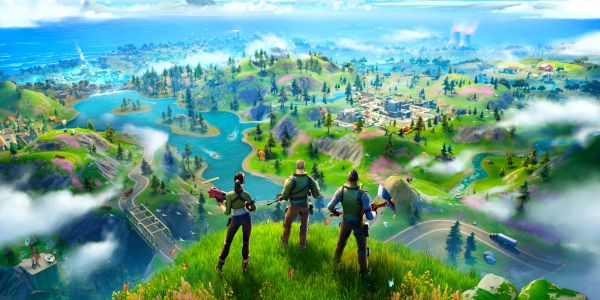The world's biggest video game launched a massive update after going dark for 2 days - here's everything that's changed in 'Fortnite: Chapter 2'