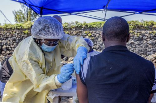 The World Bank Has the Money to Fight Ebola but Won't Use It