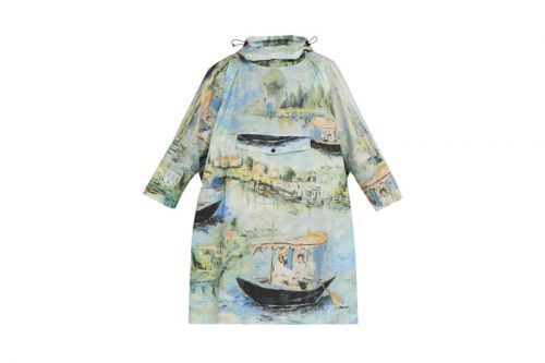Off-White™ Releases Édouard Manet Painting Outerwear