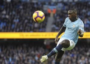 Mendy out for up to 3 months for Man City with knee injury