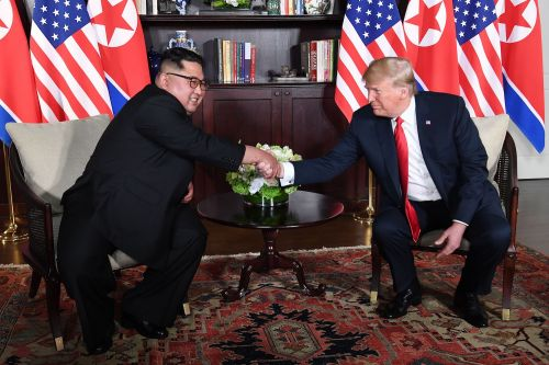Kim Got What He Wanted in Singapore. Trump Didn't