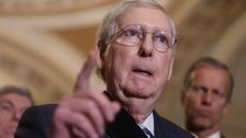 Mitch McConnell Backs Election Security Funding After Blocking It Repeatedly