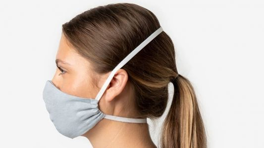 You Can Buy Non-Medical Face Masks From These Fashion Brands Right Now