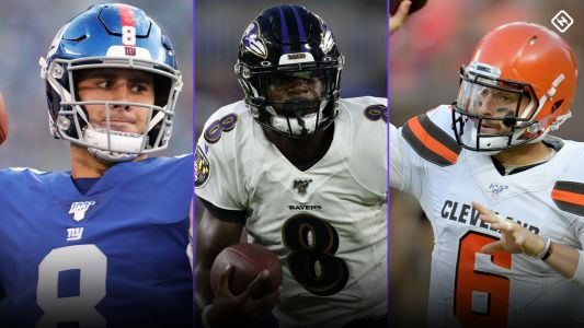 NFL preseason schedule Week 3: What games are on today? TV channels, times, scores
