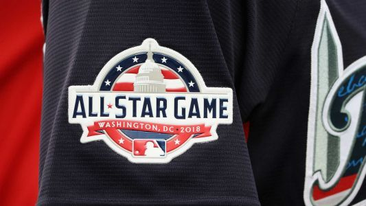 MLB All-Star Game 2018: Weather forecast improves to slight chance of rain at game time