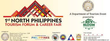 Negros Occidental joins the North Philippines Tourism and Travel Expo