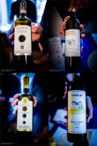 Wines of Roero: Roero Days 2018 in Piedmont, Italy