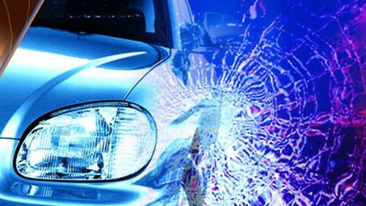 Driver killed after losing control on Route 100, flipping onto another car