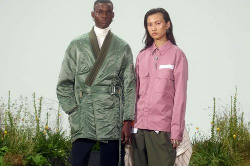 AMBUSH FW20 Is an Eclectic Blend of Heritage and Hip-Hop