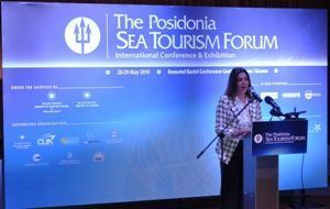 2019 Posidonia Sea Tourism Forum to welcome cruise industry to discuss on industry's future