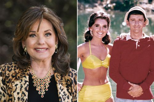 Dawn Wells, Mary Ann on 'Gilligan's Island,' dead at 82 after COVID-19 battle