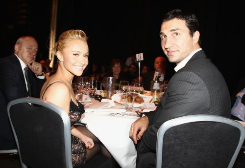 Hayden Panettiere Has Reportedly Called It Quits With Fiancé Wladimir Klitschko After Nearly a Decade Together