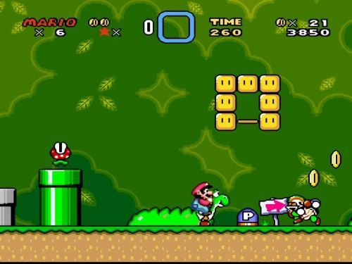 Playing Nintendo as a child can make you smarter, research says
