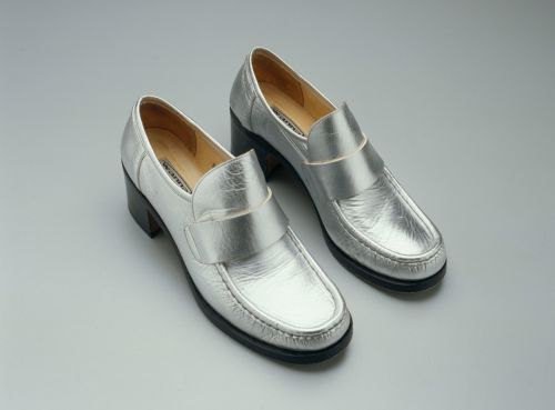 If You Wannabe My Loafer: How London's Designers Anticipated The Return of Patrick Cox