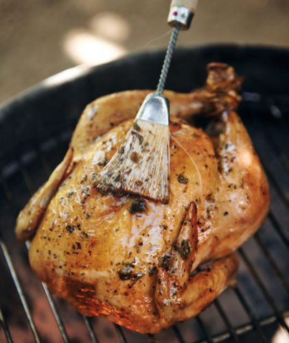 5 Easy Ways to Grill a Whole Chicken