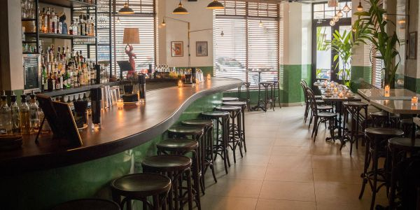 Where to Eat and Drink in Casco Viejo, Panama City's Most Exciting Neighborhood
