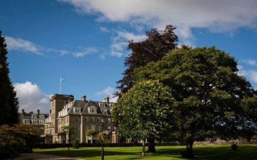 Gleneagles Launches Mary Queen of Scots Package Ahead of Movie