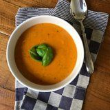 I Tried the Pioneer Woman's Best Tomato Soup Ever Recipe and I'll Never Do Store-Bought Again
