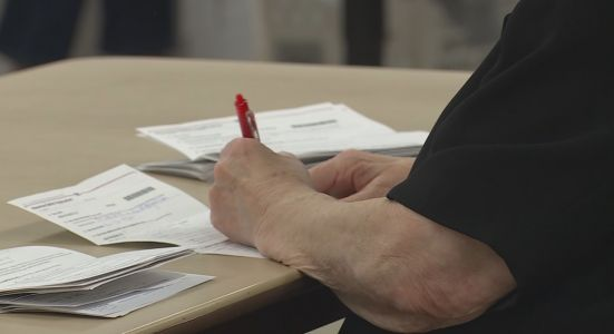 Ohio expecting record number of absentee ballots ahead of November election