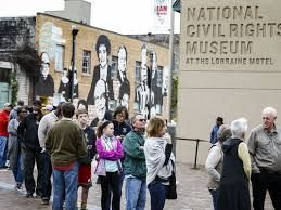 Nashville aims international tourists to boost tourism