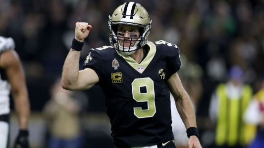 Drew Brees by the numbers: 10 facts for QB's milestone birthday