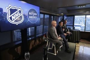Bettman: Seattle will host NHL draft and All-Star weekend