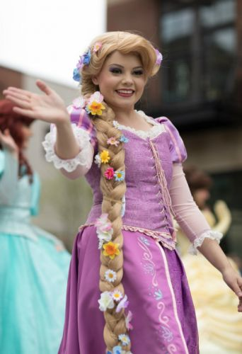 Grab Your Tiaras! Disney World Is Now Offering Princess Makeovers For Adults