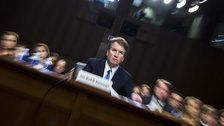 Yale Students To Prof Who Denies Coaching Kavanaugh Clerks: You're Lying