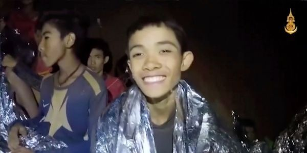 Why the Thai cave rescue captivated the world