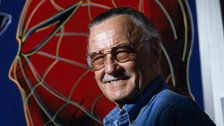 Stan Lee, Pioneer Of The Marvel Universe, Dead At Age 95