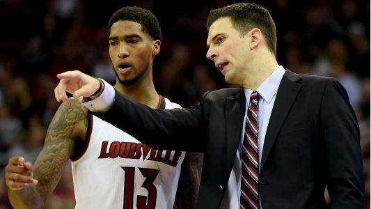 Louisville parts ways with David Padgett, reportedly has eyes on Xavier's Chris Mack