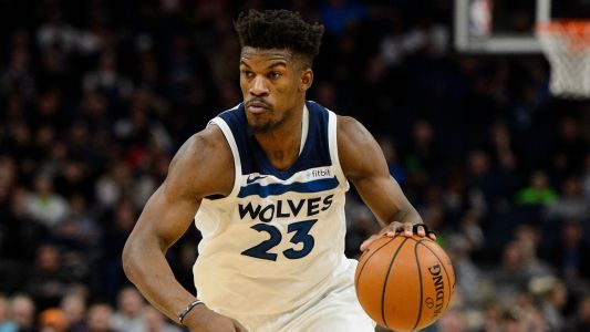 NBA trade rumors: Cavaliers interested in dealing for Jimmy Butler