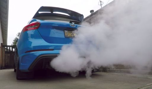 Ford Finally Issued A Fix For The Failing Focus RS Head Gaskets