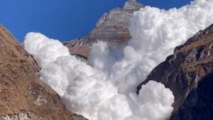 Watch Now: Massive avalanche caught on camera in Nepal, and more of today's top videos