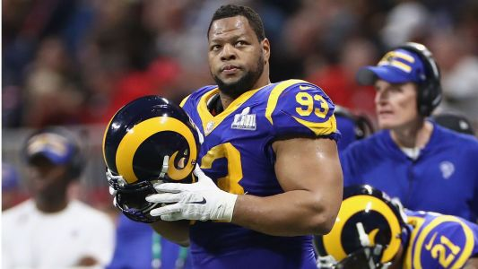 Best remaining NFL free agents: Top 25 players still available in 2019